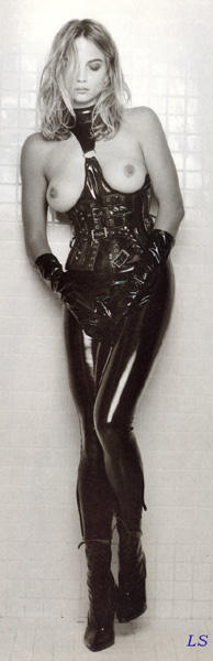 Be Latexed.